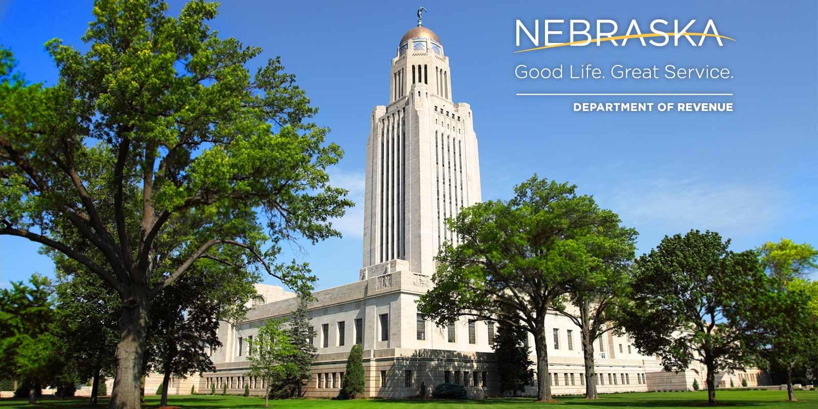 Refund Information Nebraska Department Of Revenue