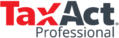 Tax Act Professional Logo